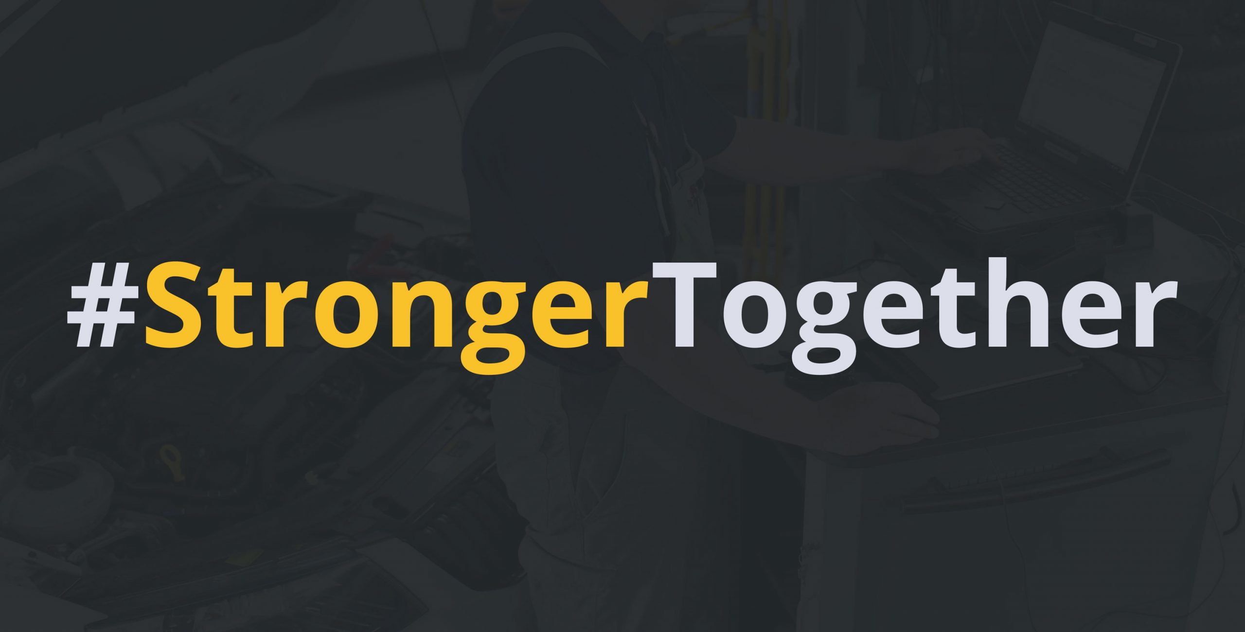 #StrongerTogether Simply Diag Network