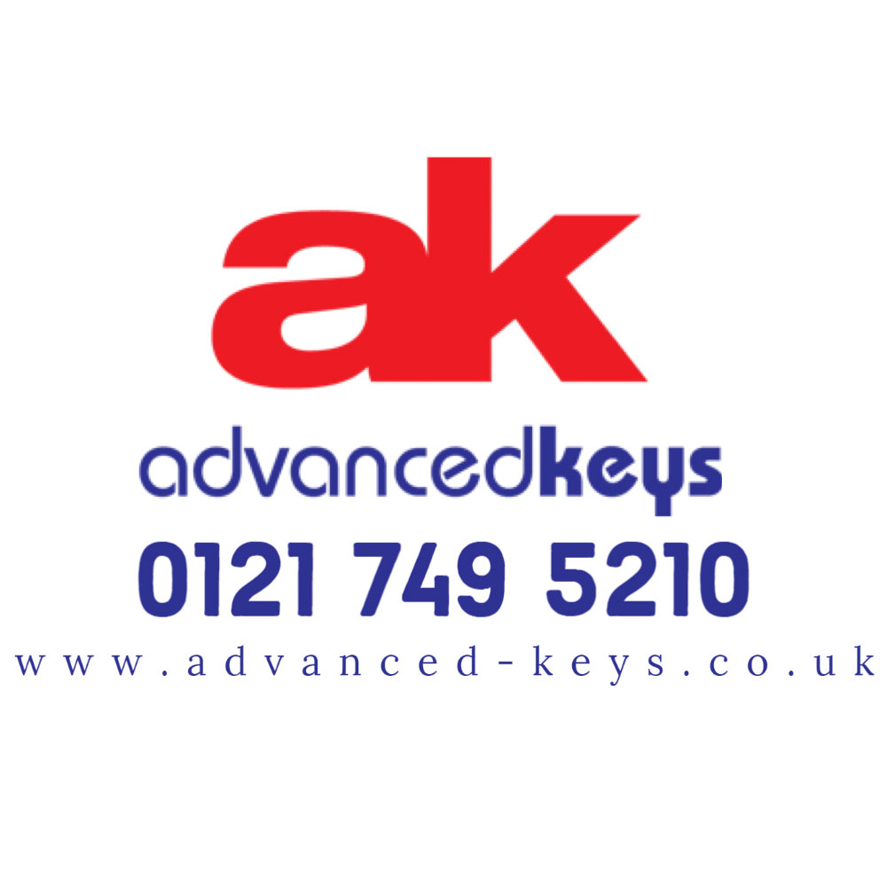 Advancved Keys