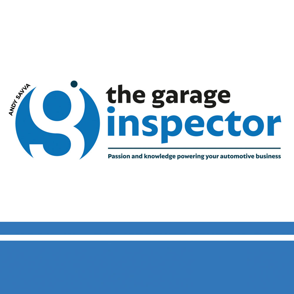 The Garage Inspector