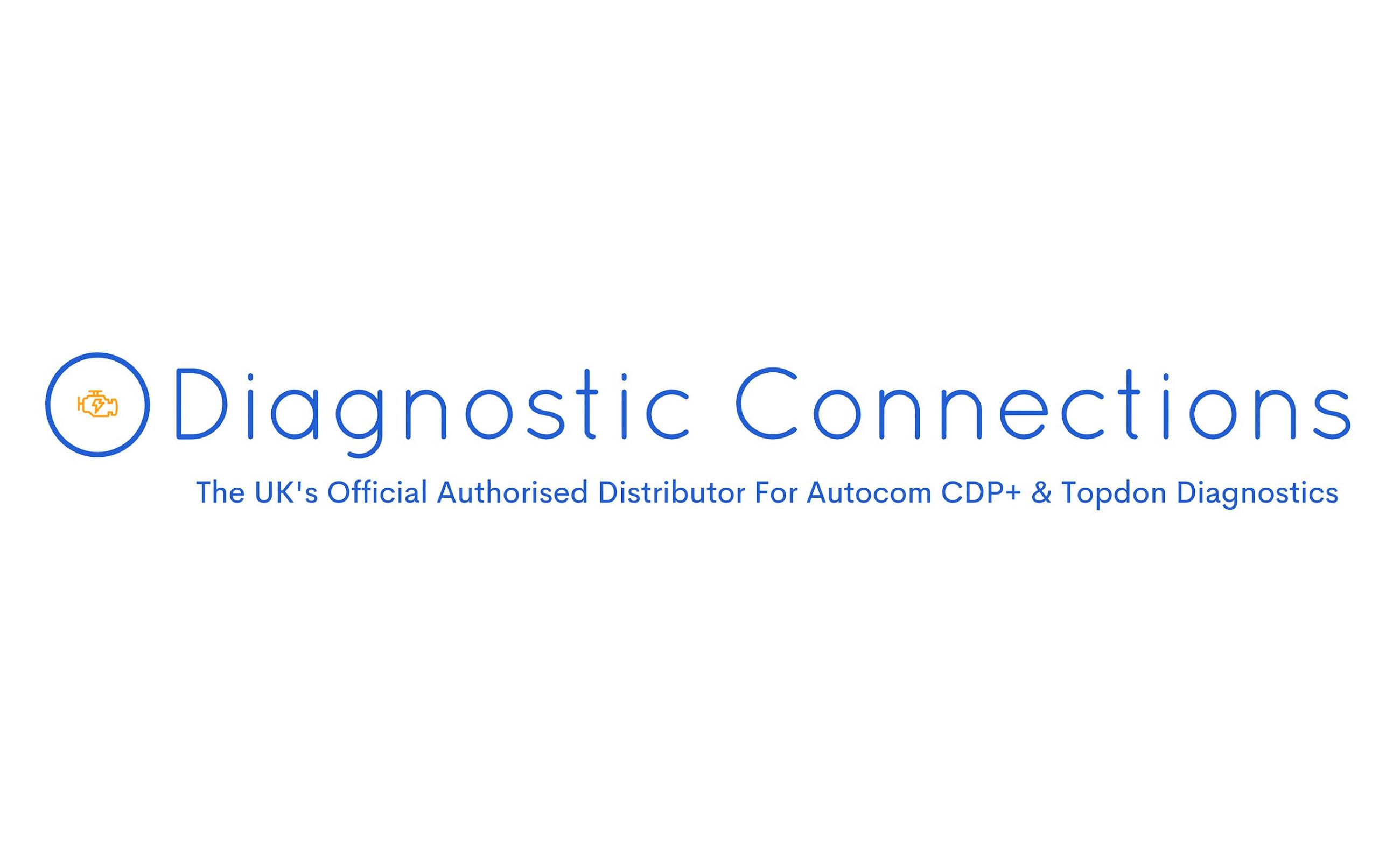 Diagnostic Connections