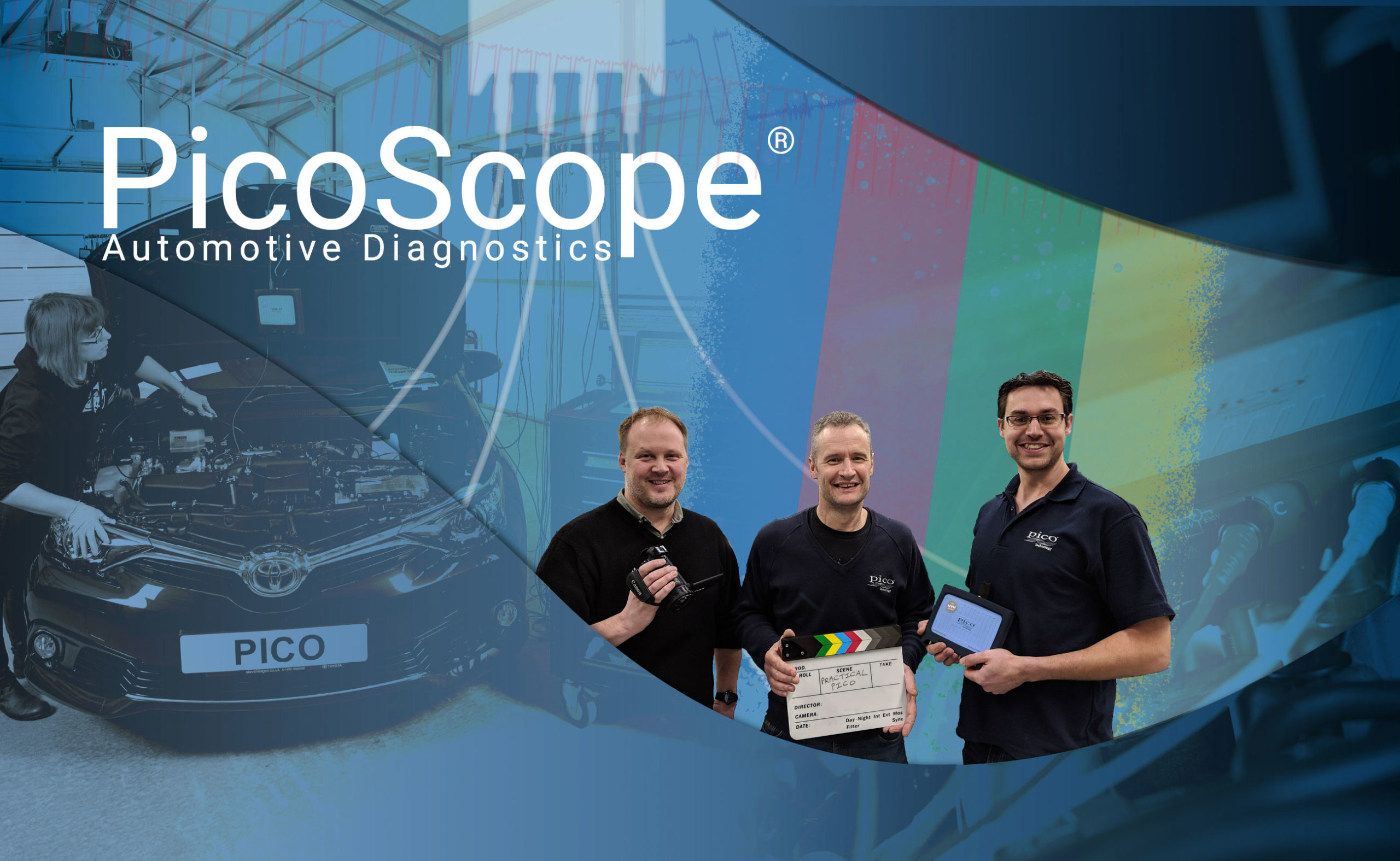Picoscope Automotive