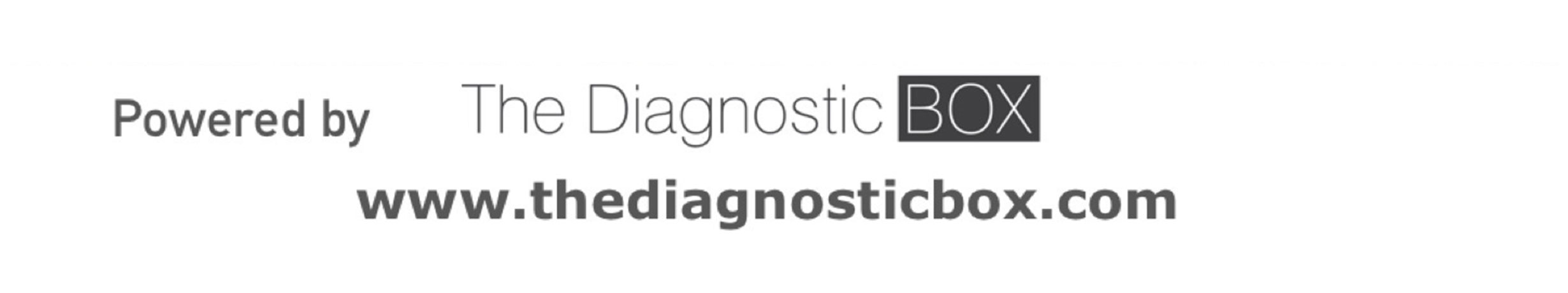The Diagnostic Box
