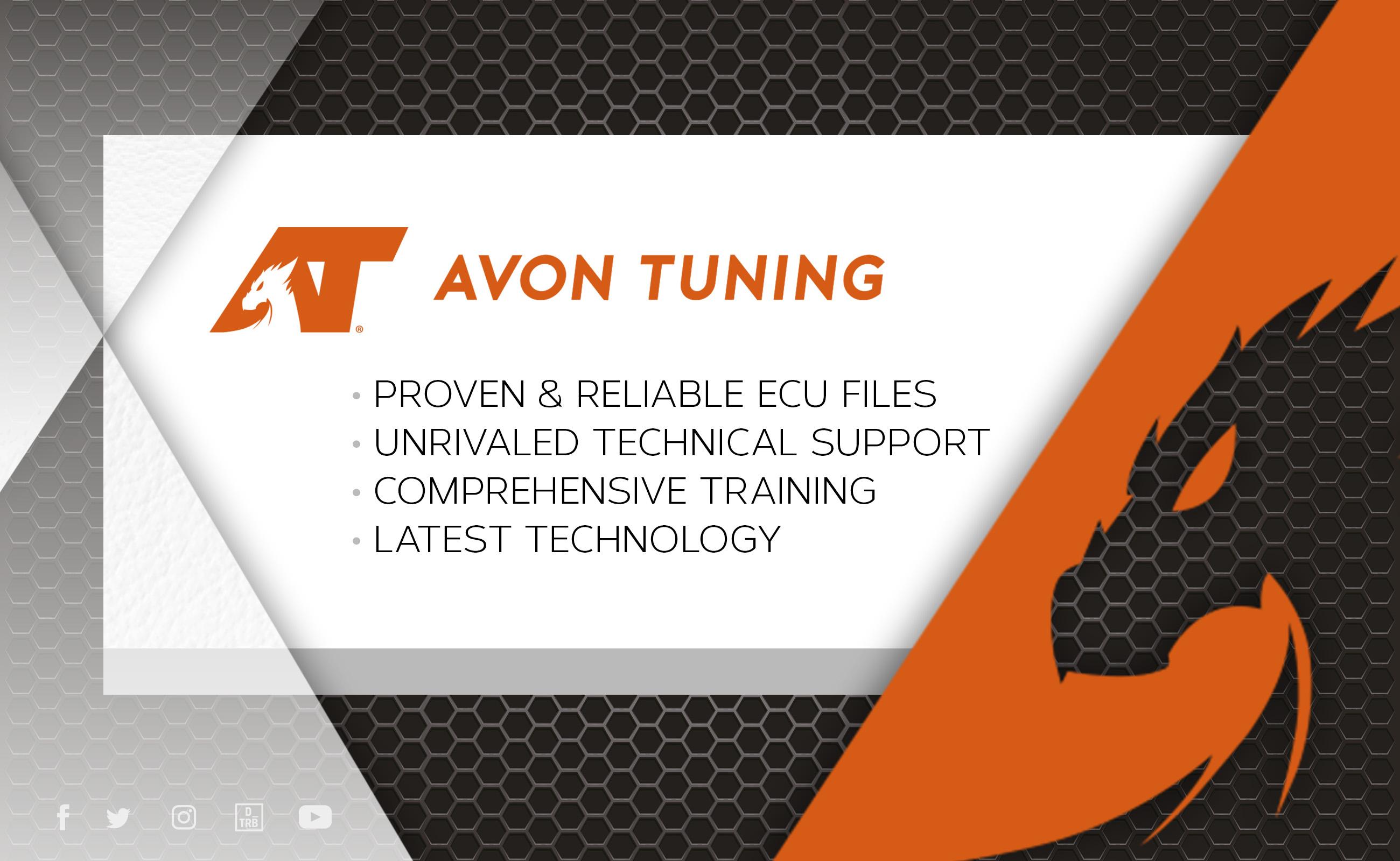 Avon Tuning